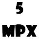 5 MPx