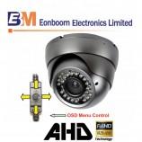 "1/3"" SONY AHD-DVJ30-291 STARVIS, barevná dome venkovní kamera, vari 2,8-12mm, 2 MPx FULL HD, IMX291, IR LED 30m, OSD"