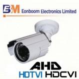 2Mpx hybridní TVI/AHD/CVI  kamera MHD-CI20B-200A-O, IR20m