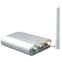 Univerzální WiFi IP stanice Anbash NV112W