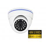 8MPx, 4K UHD kamera MHD-DNI20-800, 3,6mm, IR 20m
