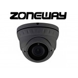 5MPx H265 IP OMNIVISION vari 2,8-12mm dome kamera IR40m, POE, ONVIF, WDR, P2P, IK10, Dropbox, GOOGLE (ZONEWAY NC960)