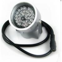30x IR LED přísvit pro IP kamery, venkovní