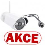 1Mpx bezdrátová IP kamera ZONEWAY NC628, SD karta 8GB zdarma