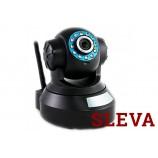 1 Mpx bezdrátová IP kamera Zoneway NC630
