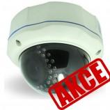 2 Mpx varifokální IP kamera MHK N316LP, IR35m