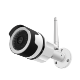 2 MPx bezdrátová IP kamera Zoneway NC850GBU, SD karta-slot, 36x IR LED, 25m