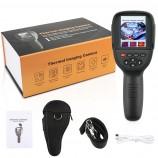 ELETUR termokamera E-03 termokamera 220x160px, rozsah -20°C až +300°C