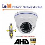 4 Mpx AHD varifokální kamera AHD-DNJ30-400-O