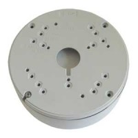 Bezpečnostní základna kulatá pro SUNELL IPR56/20AKDN/T/Z POE vodotěsná SN-CBK646B