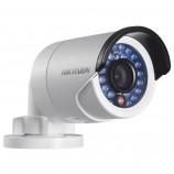 DS-2CD2032F-I/6 - 3MPix IP venkovní kamera, ICR IR Card slot  6mm obj.