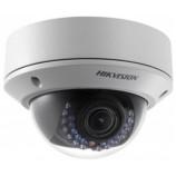DS-2CD2720F-IS - 2MPix IP venkovní DOME kamera; ICR+IR+obj. 2,8-12mm