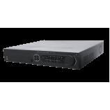 DS-7716NI-E4/16P - 16 kanálový NVR pro IP kamery (100Mb/80Mb); Alarm; HDMI; 1,5U - 4x HDD; +16xPoE