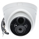 DS-2CE56C5T-VFIT3 - 1,3MPix venkovní DOME kamera TurboHD; ICR + IR + obj. 2,8-12mm