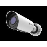 Venkovní profi mini IP kamera Milesight C3567-PNA, 3MPx, IR25m, konektory uvnitř kamery